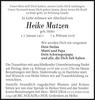 Heike Matzen