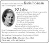 Karin Homann