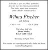 Wilma Fischer