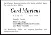 Gerd Martens
