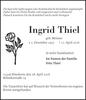 Ingrid Thiel