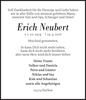 Erich Neubert