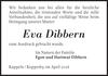 Eva Dibbern