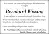 Bernhard Wissing