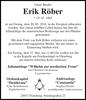 Erik Röber
