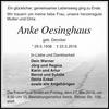 Anke Oesinghaus