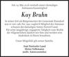 Kay Bruhn