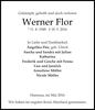 Werner Flor