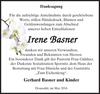 Irene Basner