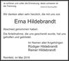 Erna Hildebrandt