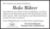Meike Möhrer