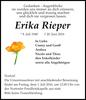 Erika Rieper