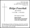 Helga Feuerhak