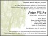 Peter Plätke