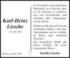 Karl-Heinz Liesche