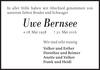 Uwe Bernsee