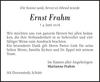 Ernst Frahm