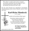 Karl-Heinz Mundzeck