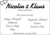 Nicolin Klaus