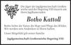 Botho Kattoll