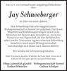 Jay Schneeberger