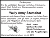 Wally Anny Szameitat