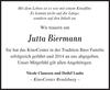 Jutta Biermann