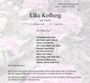 Elke Kolberg