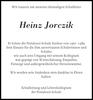 Heinz Jorczik