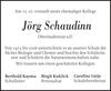 Jörg Schaudinn