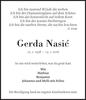 Gerda Nasic