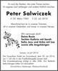 Peter Salwiczek