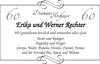 Erika und Werner Rechter