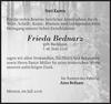 Frieda Bednarz