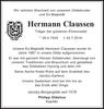 Hermann Claussen