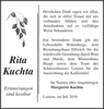 Rita Kuchta