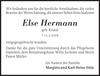 Else Hermann