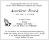 Anneliese Beuck