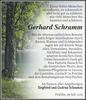 Gerhard Schramm