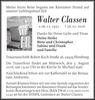 Walter Classen