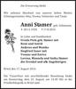 Anni Stamer