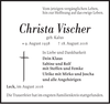 Christa Vischer