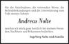 Andreas Nolte