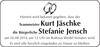 Kurt Jäschke Stefanie Jensch