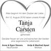 Tanja Carsten