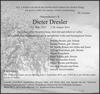 Dieter Dresler
