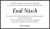Emil Nitsch