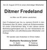 Ditmer Fredeland