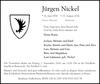 Jürgen Nickel