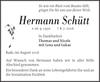 Hermann Schütt